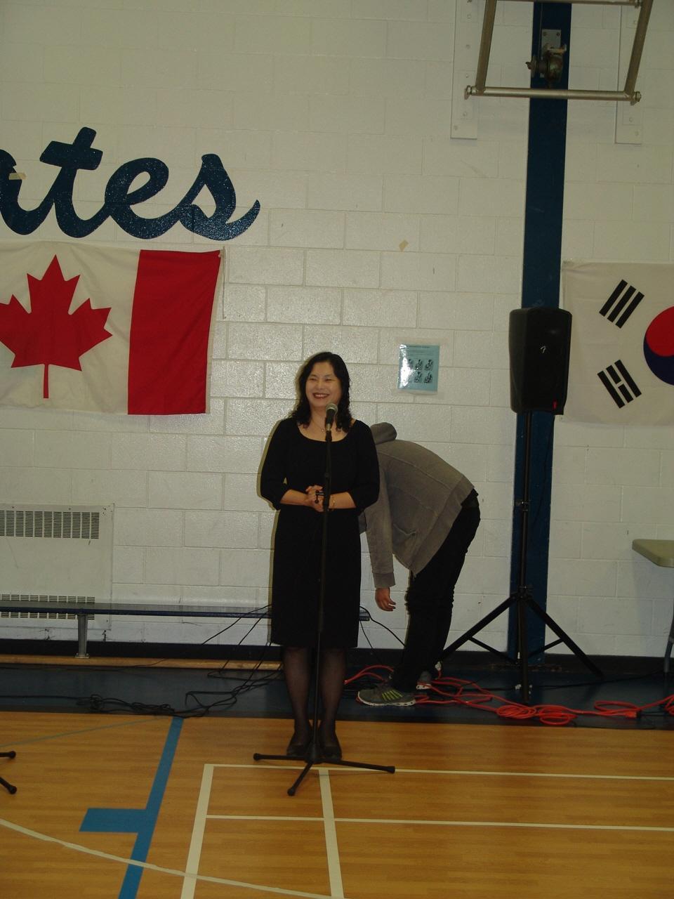 3-1 백일장 총평 최지영 Jennifer Chois Address on the Creative Writing Contest.JPG